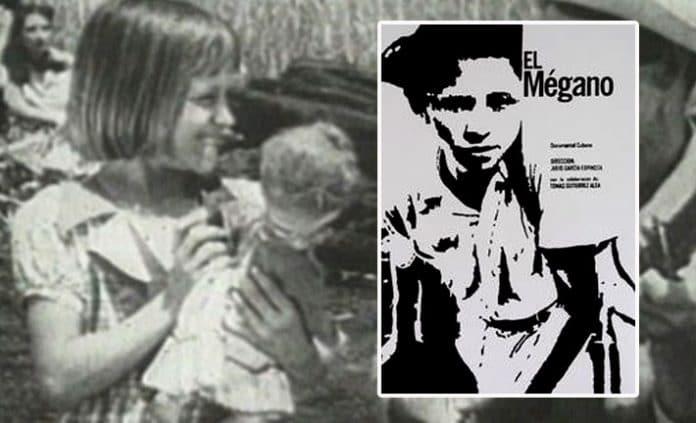 Film El Mégano