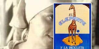 Film El elefante y la bicicleta
