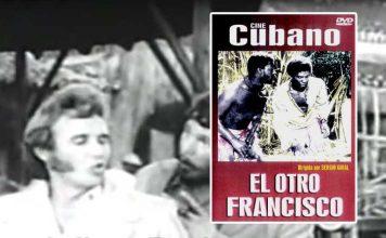 Film El otro Francisco