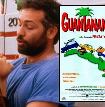 Film Guantanamera