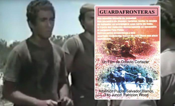 Film Guardafronteras