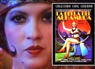 Film La bella del Alhambra
