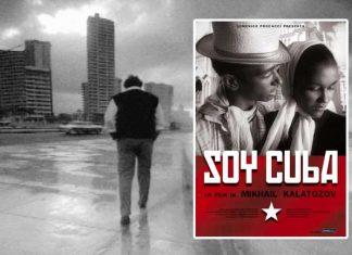Film Soy Cuba
