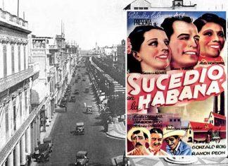 Film Sucedió en La Habana