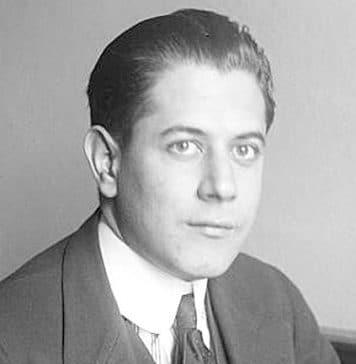José Raúl Capablanca Graupera