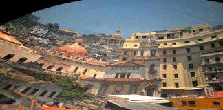 La Cámara Oscura de la Habana Vieja