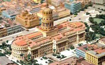 La Maqueta de La Habana