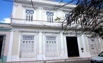 El Museo Casa Natal de José Antonio Echeverría