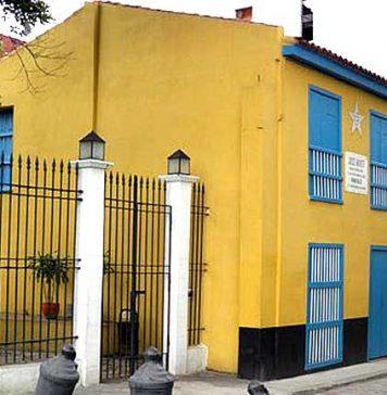 El Museo Casa Natal de José Martí