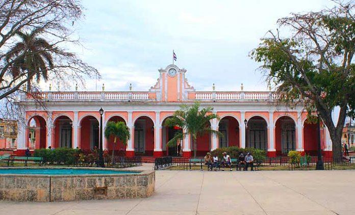 Museo Oscar María de Rojas