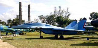 El Museo del Aire