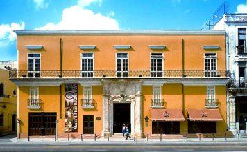 El Museo del Ron Havana Club