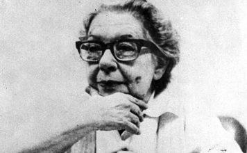 Rita Longa