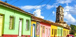 Algunas buenas razones para visitar Cuba