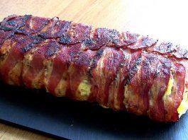 Carne enrollada