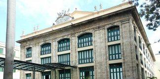 El Teatro Martí