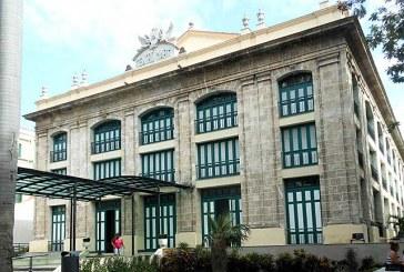 El Teatro Martí en La Habana
