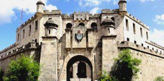 El Castillo del Príncipe