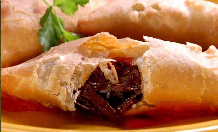 Empanadas de Tasajo