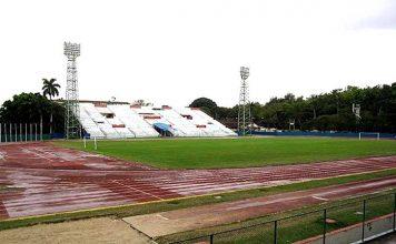 El Estadio Pedro Marrero