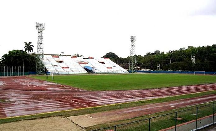 El Estadio Pedro Marrero