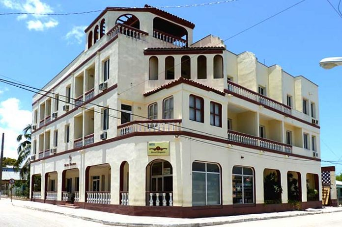 El Hotel Niquero