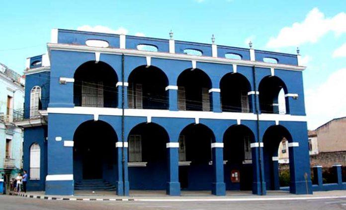 El Museo Provincial Palacio de Junco