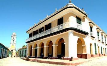 Museo Romántico Palacio Brunet