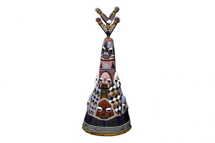 Obba es la Orisha del río que lleva su nombre