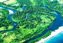 Reserva de la Biosfera Cuchillas del Toa