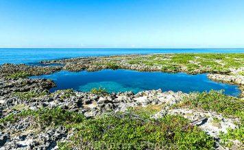 Reserva de la Biosfera Península de Guanahacabibes