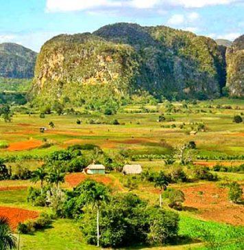 Reserva de la Biosfera Sierra del Rosario
