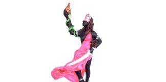 Yewá es la Orisha dueña del cementerio