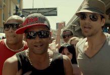Bailando es una canción escrita por el músico cubano Descemer