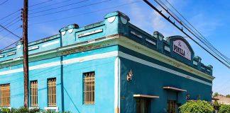La Fábrica de Ron Pinilla fue fundada el 10 de marzo de 1906