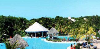 Hotel Paradisus Río de Oro