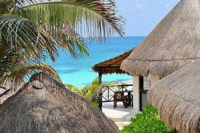 El Hotel Punta Piedra, categoría 2 estrellas