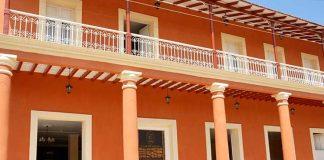 La hotel La Habanera es un elegante