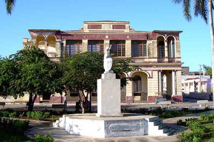 Museo Fernando García Grave de Peralta