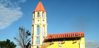 Sitios Patrimonio de la Humanidad en Cuba