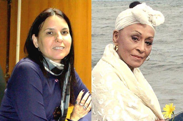 Contracorriente - Rochy Ameneiro y Omara Portuondo