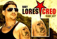 Creo Comandante en jefe -Baby Lores