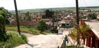 Municipio Caimito Artemisa