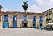 El Museo de Arte Colonial de La Habana