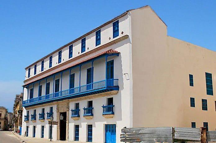 Palacio de la Artesanía