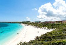 Playa Esmeralda Holguin