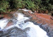 El Gran Salto del Guayabo