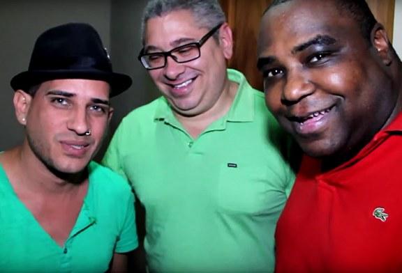 La cosquillita – Qva Libre – Alexander Abreu y Habana D' Primera