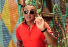 Países Latinos es el primer audiovisual promocional del disco titulado Yani Borrell
