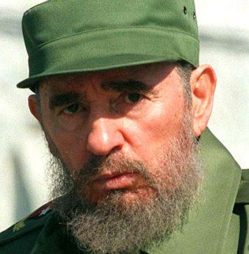 Fidel Castro Ruz nació en la finca que poseía su familia en Birán
